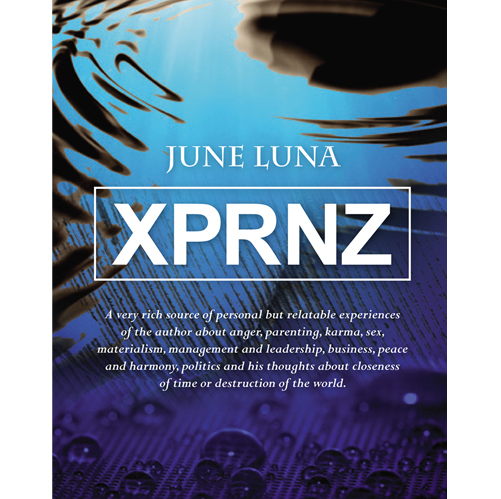 Xprnz Book June Luna