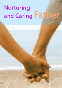 nurturing and caring father